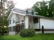Коттеджный поселок Bereza Club (Береза Клаб)